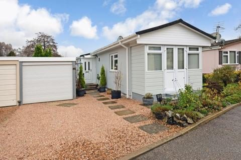 1 bedroom park home for sale - Bovey Tracey