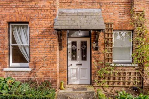 4 bedroom semi-detached house for sale - Alpraham, Nr. Tarporley - Cheshire Lamont Property Ref 2613