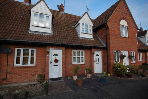 1 bedroom terraced house for sale - Gold Berry Mead, South Woodham Ferrers, Essex, CM3