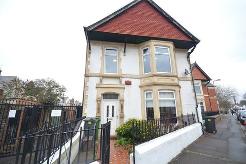 4 bedroom house share to rent - Pentre Street, Grangetown, Cardiff, CF11