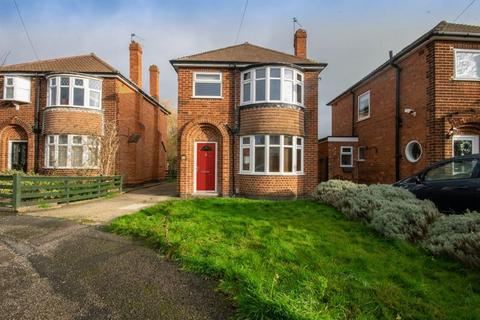 3 bedroom detached house for sale - Woodthorne Avenue, Shelton Lock, Derby