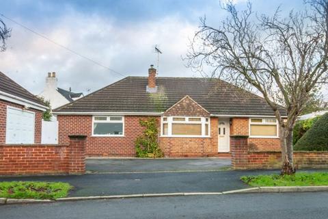 3 bedroom detached bungalow for sale - Green Avenue, Chellaston