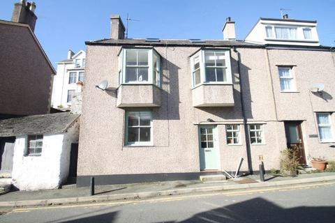 3 bedroom semi-detached house for sale - Menai Bridge, Anglesey