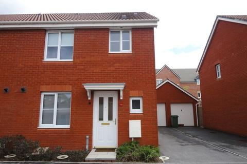 3 bedroom semi-detached house to rent - Watkins Square, Llanishen, Cardiff, Caerdydd, CF14