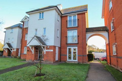 2 bedroom apartment for sale - Victoria Chase, Colchester