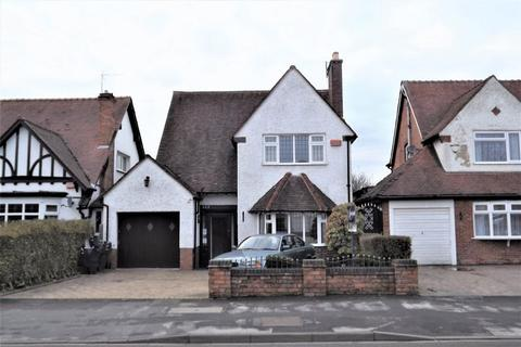 4 bedroom detached house for sale - Birmingham Road, Sutton Coldfield