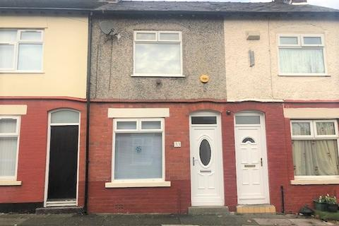 2 bedroom house to rent - Arnside Road, Edge Hill,