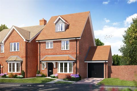 4 bedroom detached house for sale - Plot 18, The Madeley, Littleworth Road, Benson, Oxfordshire, OX10