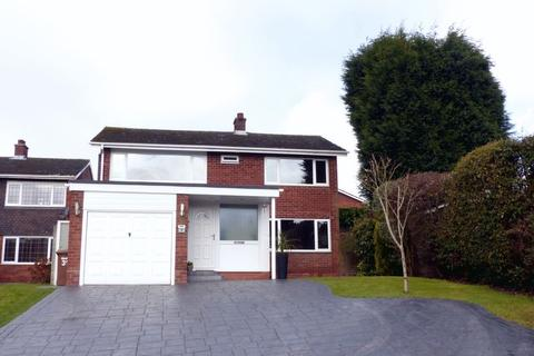 4 bedroom detached house for sale - Linforth Drive, Streetly, Sutton Coldfield