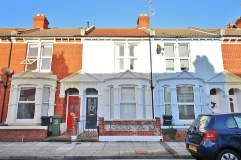 3 bedroom terraced house for sale - Empshott Road, Southsea