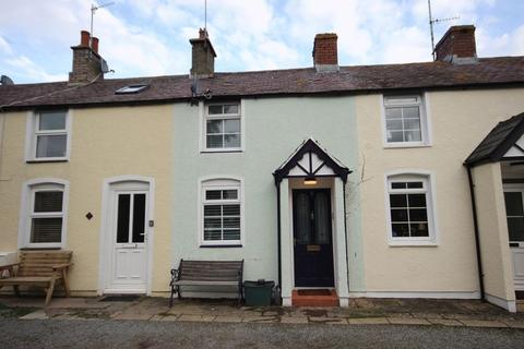 1 bedroom cottage for sale - Wind Street, Conwy