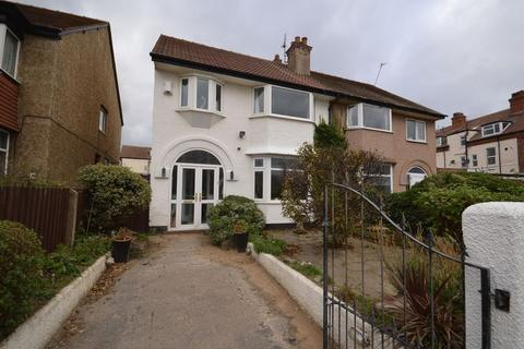 3 bedroom semi-detached house for sale - Clydesdale Road, Hoylake