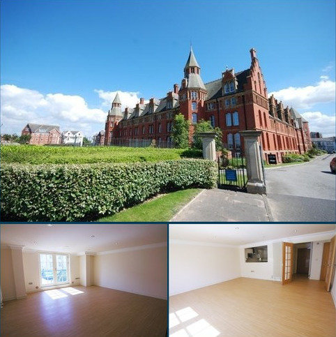 2 bedroom apartment to rent - The Promenade, Southport