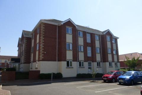 2 bedroom apartment for sale - Venables Court, Venables Way, Lincoln