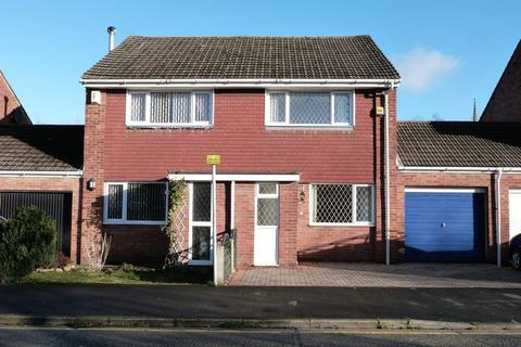 2 bedroom semi-detached house to rent - Maudland Bank, Preston