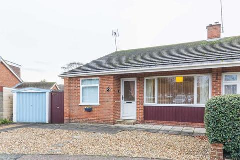 3 bedroom semi-detached bungalow for sale - Green Court, Bridge