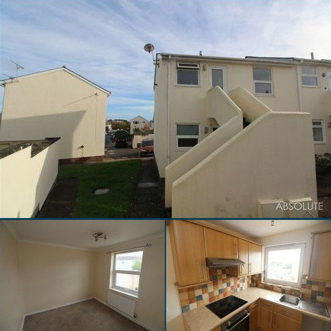 1 bedroom apartment to rent - Hartop Road, Torquay