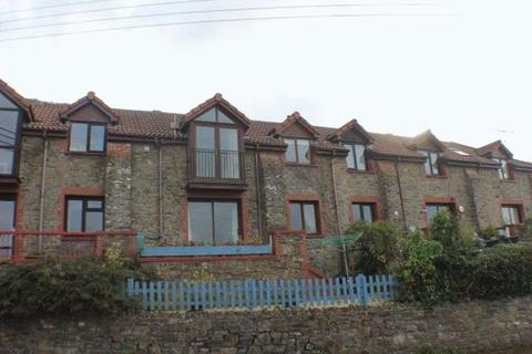 2 bedroom terraced house for sale - The Rocks, Bideford