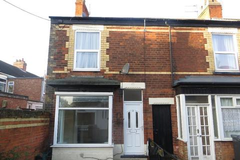 2 bedroom terraced house to rent - Renfrew Street, Hull, HU5 3NP