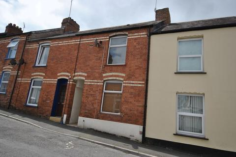2 bedroom terraced house to rent - 2 Bedroom Terrace, Cyprus Terrace, Barnstaple