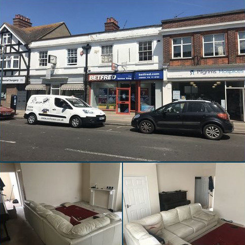 2 bedroom flat to rent - STATION ROAD< BIRCHINGTON