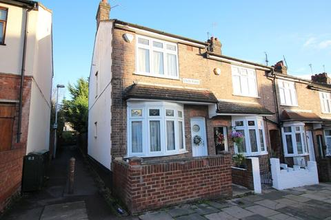 2 bedroom end of terrace house for sale - Colin Road, Luton, Bedfordshire, LU2 7RX