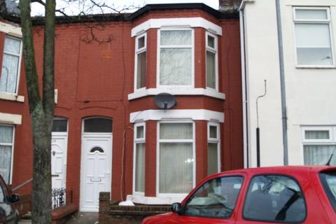 2 bedroom terraced house to rent - Chelsea Road, Litherland