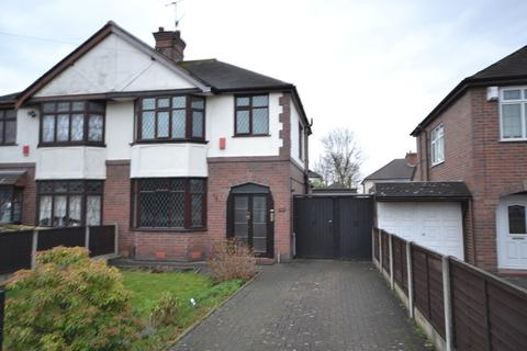 3 bedroom semi-detached house to rent - Blurton Road, Blurton