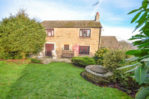 3 bedroom detached house for sale - Birch Farm, Main Road, Troway, Derbyshire, S21