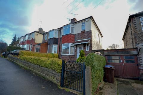 3 bedroom semi-detached house for sale - Richmond Hill Road, Sheffield, S13