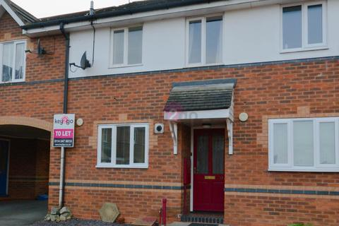 2 bedroom townhouse for sale - Deepwell View, Halfway, Sheffield, S20