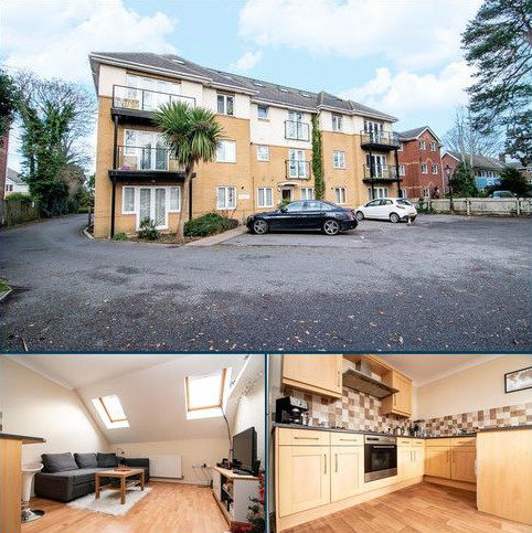 2 bedroom property for sale - 148 Richmond Park Road, Bournemouth