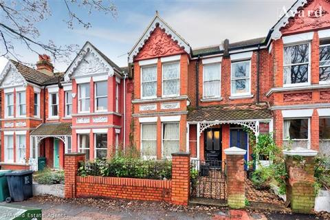 3 bedroom house for sale - Ditchiling Road , Brighton, East sussex, BN1 6JB