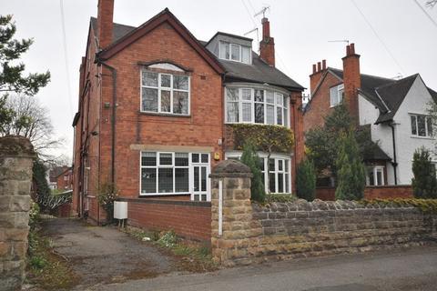 4 bedroom apartment to rent - Carisbrooke Drive, Mapperley Park, Nottingham
