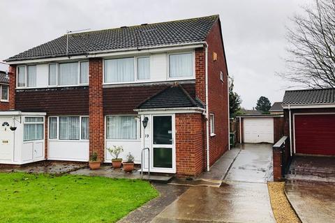 3 bedroom semi-detached house for sale - Roseville Avenue, Bristol