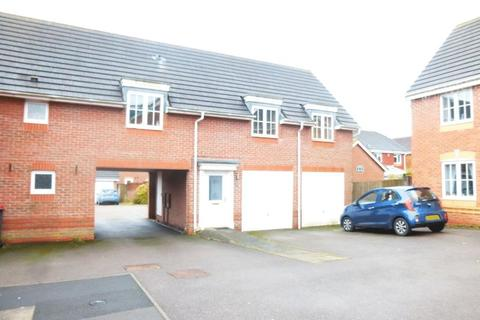 2 bedroom coach house to rent - 7 Holbourne Crescent, Priorslee