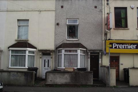 2 bedroom terraced house to rent - Clouds Hill Road, St George, Bristol