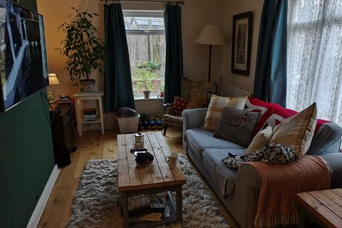 3 bedroom end of terrace house to rent - Brighton, East Sussex