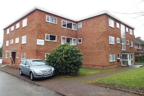 2 bedroom apartment to rent - Windsor Court, Redditch Road, Kings Norton, Birmingham, B38 8QU