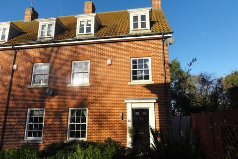 4 bedroom townhouse to rent - Blacksmith's Way