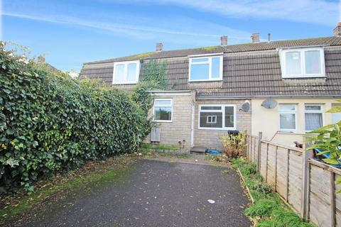 2 bedroom terraced house for sale - Kewstoke Road, Bath
