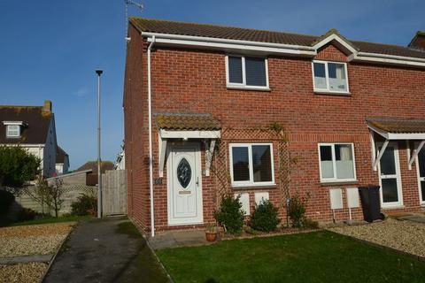 2 bedroom terraced house for sale - Stunning Two Bedroom End Terrace, Lodmoor