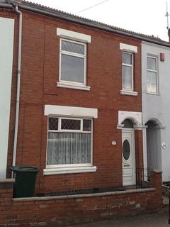 4 bedroom terraced house to rent - Melbourne Road, Earlsdon, Coventry. CV5 6JP