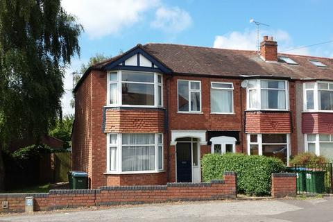 Mixed use to rent - The Mount, Cheylesmore, Coventry. CV3 5GJ