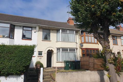4 bedroom terraced house to rent - Albany Rd, Earlsdon, Coventry. cv5 6ng