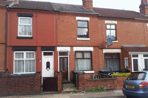 Mixed use to rent - 3 bedroom, Fully Furnished, shared property, Earlsdon, Coventry