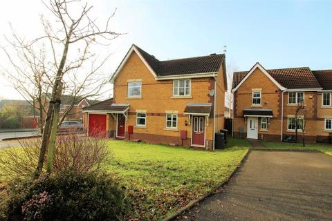 2 bedroom semi-detached house to rent - Starling Close, Kidsgrove, Stoke-On-Trent