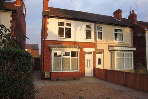 4 bedroom semi-detached house to rent - Boultham Park Road, Lincoln