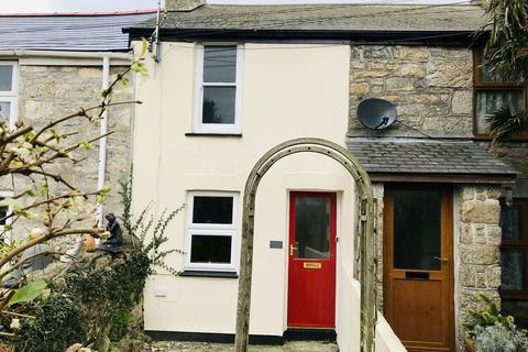 1 bedroom terraced house for sale - Jamaica Place, Heamoor