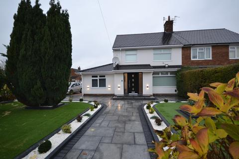 5 bedroom semi-detached house for sale - Greenleigh Road, Allerton, Allerton, Liverpool, L18